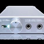 音質に大きな効果アリ!電流帰還式ポータブルヘッドフォンアンプ測定結果