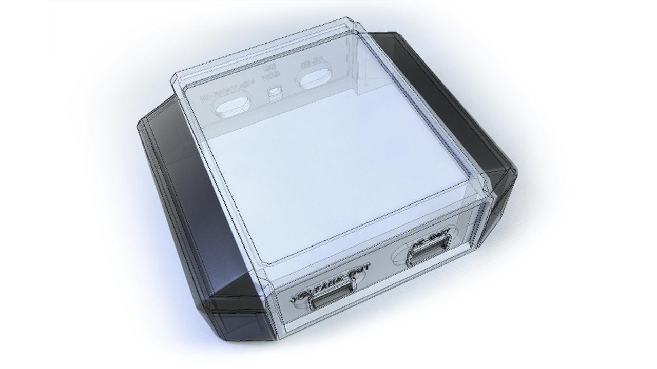 リチウムイオン蓄電池オプション装置
