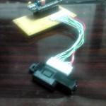 セガサターンパッドをUSBパッド化、しかも全キー再配置可能!