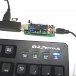 USBを気軽にBluetoothで飛ばしてしまうアレがもうすぐ発売されます!