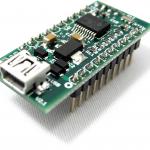"ArduinoやRaspberryPiで音楽や効果音を!""USB録音 音源再生モジュールおよび評価ボードセット""発売決定"