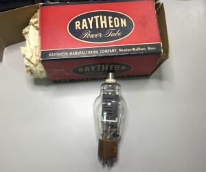 811A Raytheon