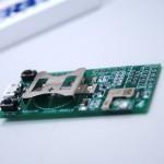 フリスクサイズのBluetooth® Low Energy搭載 IoT実験ボード本日発売開始!