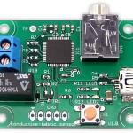 スマートテキスタイルセンサ開発ボードセット発売のお知らせ