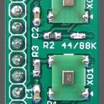 大人気ラズパイDACボードの追加オプション装備!「外部システムクロックボード」5月10日新発売!