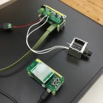IoTを始めよう!  ゼロワンシリーズを使ってブービートラップを作ってみた。