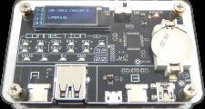 USBケーブルチェッカー全体図